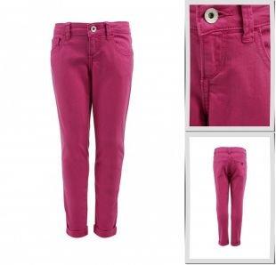Фиолетовые джинсы, джинсы guess, весна-лето 2015