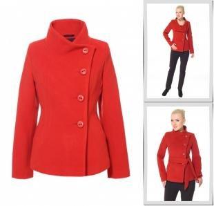 Оранжевые пальто, пальто московская меховая компания,