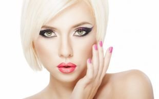 Макияж для увеличения глаз: советы профессиональных визажистов