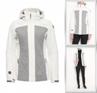 Куртки, куртка утепленная icepeak, осень-зима 2016/2017