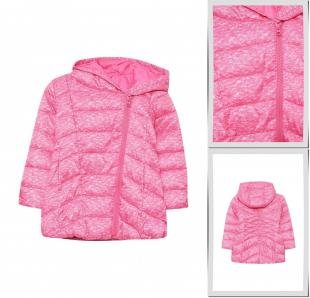 Розовые куртки, куртка утепленная gap, осень-зима 2016/2017