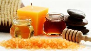 Медовый массаж: уход за лицом и телом в домашних условиях