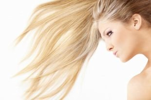 Мелирование на светлые волосы - 60 фото идей