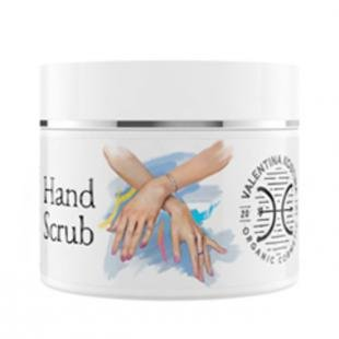 Скраб для жирной кожи, valentina kostina скраб для рук organic cosmetic (объем 200 мл)