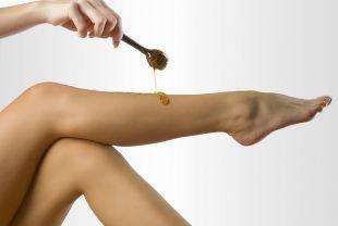 Шугаринг в домашних условиях - гладкая и нежная кожа надолго