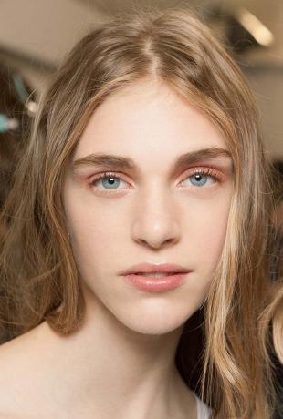 Легкий макияж на каждый день для подростков, естественный макияж на лето