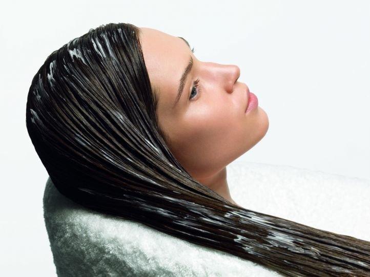 СПА/SPA процедуры для волос - компрессы и маски для увлажнения волос