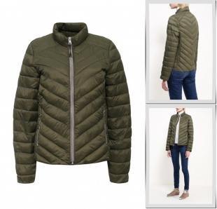 Хаки куртки, куртка утепленная gap, осень-зима 2016/2017