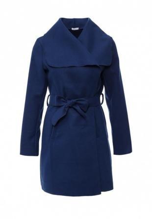 Синие пальто, пальто aurora firenze, осень-зима 2016/2017