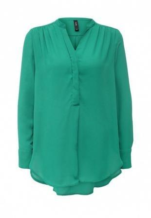 Зеленые блузки, блуза bestia, весна-лето 2016